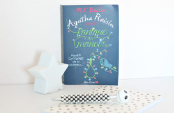 Agatha Raisin - Panique au manoir